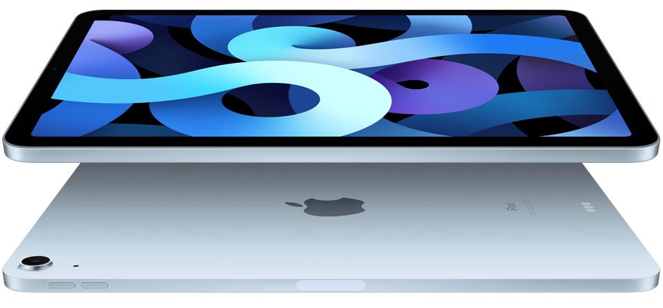 ASM FAST ACTION BONUS: The New Apple iPad Air