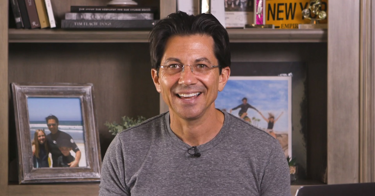 KBB Course - Knowledge Business Blueprint by Tony Robbins and Dean Graziosi