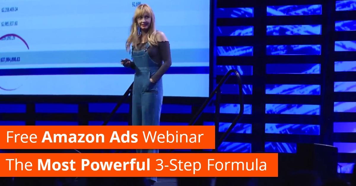 Amazing Showdown: Grow your FBA Business with Amazon PPC Ads!